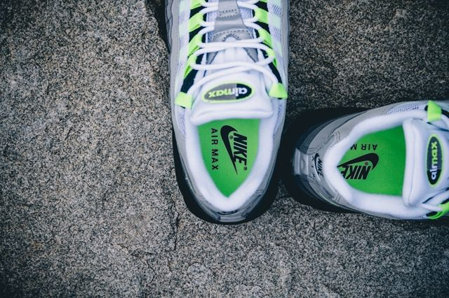 Nike Air Max95 Ogneon Bumper 3