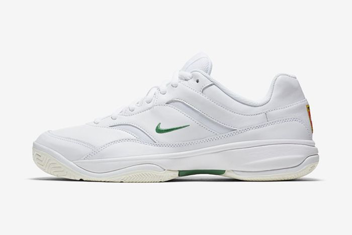 Nikecourt Court Lite Nyc London 2