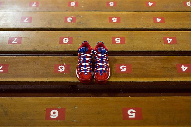 Ubiq X Packer Shoes X Fila Spaghetti Filadelphia 11