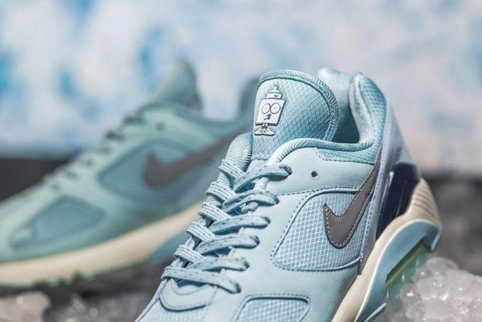 Nike Air Max 180 Ice 2
