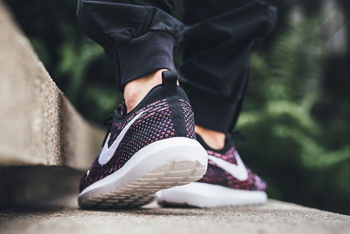 Nike Roshe Flyknit Seven New Colourways 4