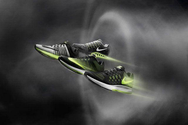 Su14 Air Zoom Footwear Feature