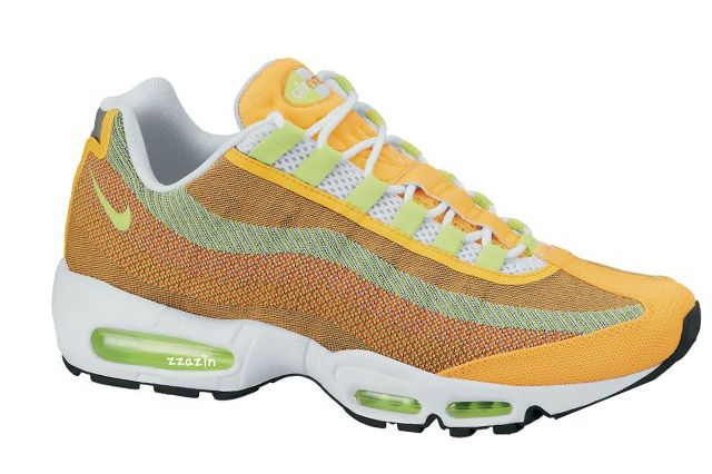 Nike Air Max 95 Jacquard Pack 8