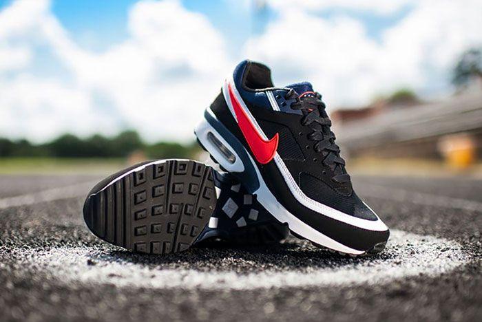Nike Air Max Bw Usa 5