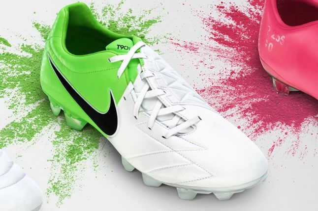 Nike Clash Collection Football Boots 4 1