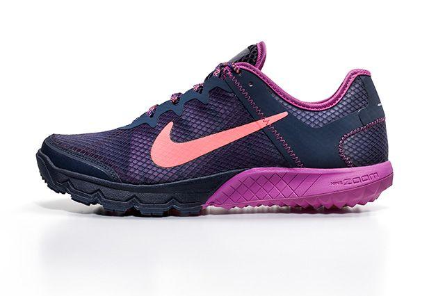 Nike Zoom Terra Wildhorse 2