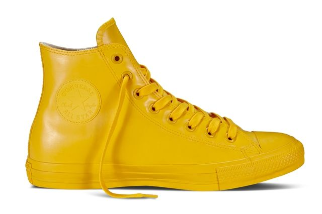 Converse Chuck Taylor All Star Rubber Wild Honey 3