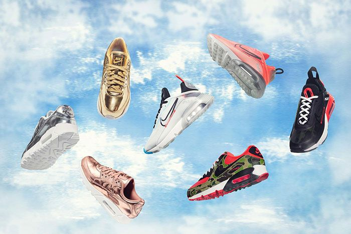 Nike Air Max Day 2020 Collection