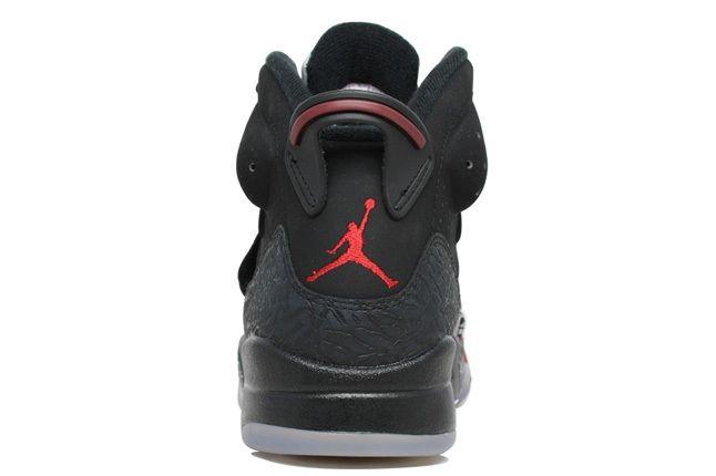 Jordan Son Of Mars Heel 1