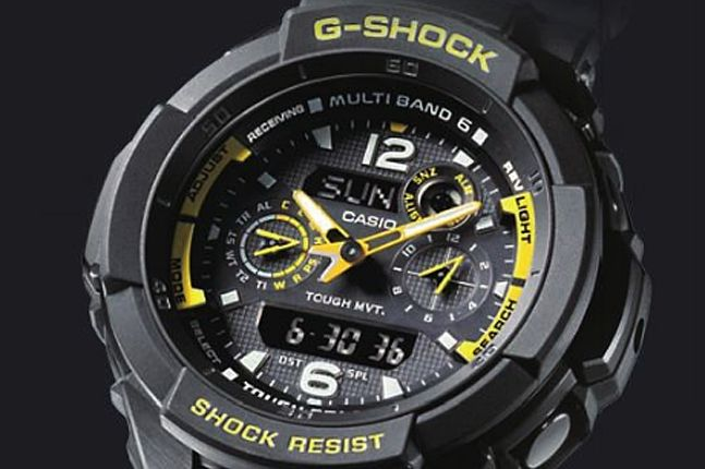 G Shock Us Catalogue 1 1