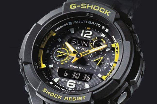 G Shock Us Catalogue 1 1