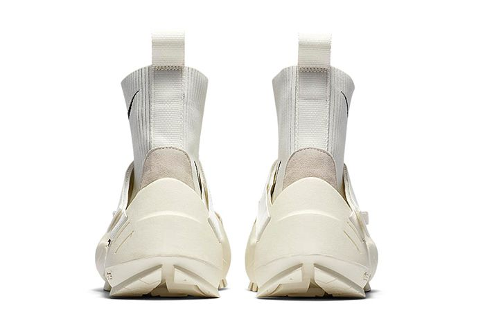 Matthew M Williams Alyx Nike Free Tr 3 Sp Off White Official Release Date Heel
