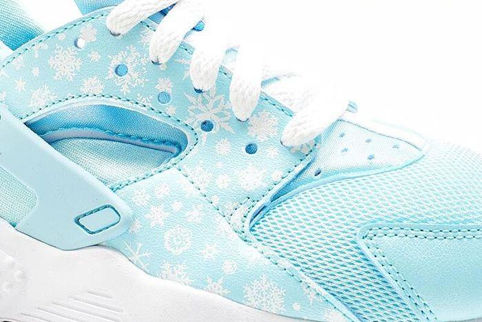 Nike Air Huarache Wmns Copa Blue Lagoon 2