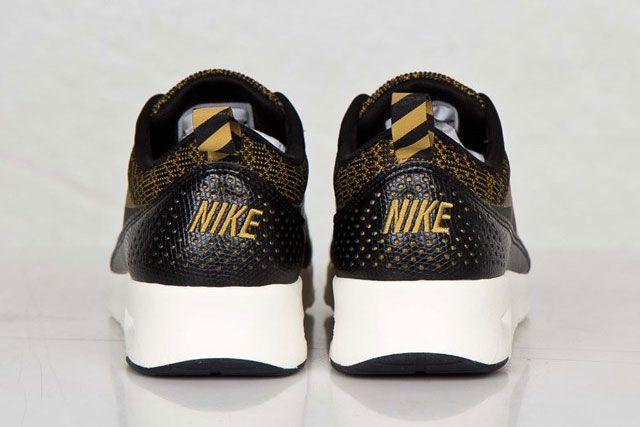 Nike W Air Max Thea Knit Jacquard 4