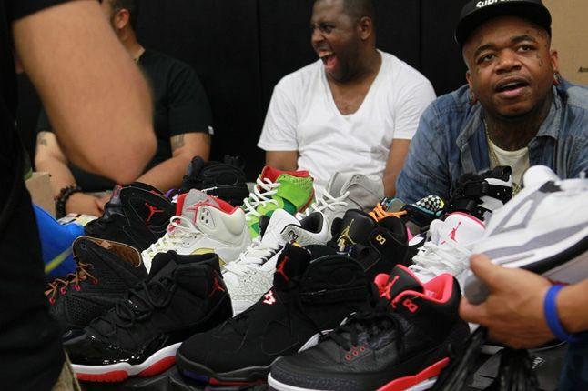 Sneaker Con Nyc 2013 Recap 3
