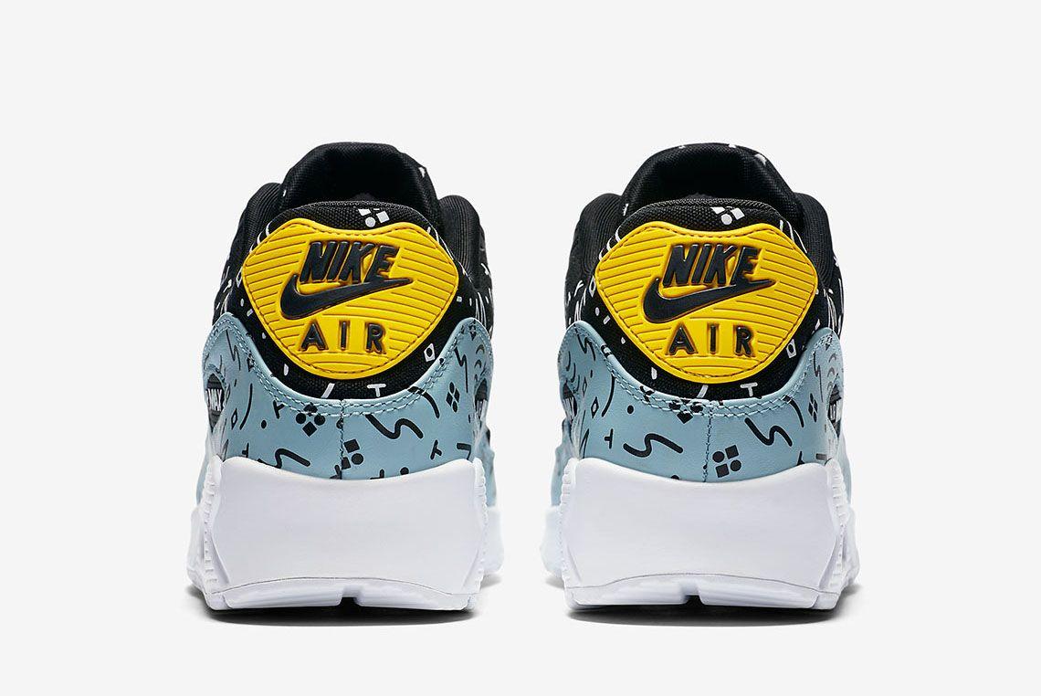 Nike Air Max 90 Premium 700155 405 6 Sneaker Freaker