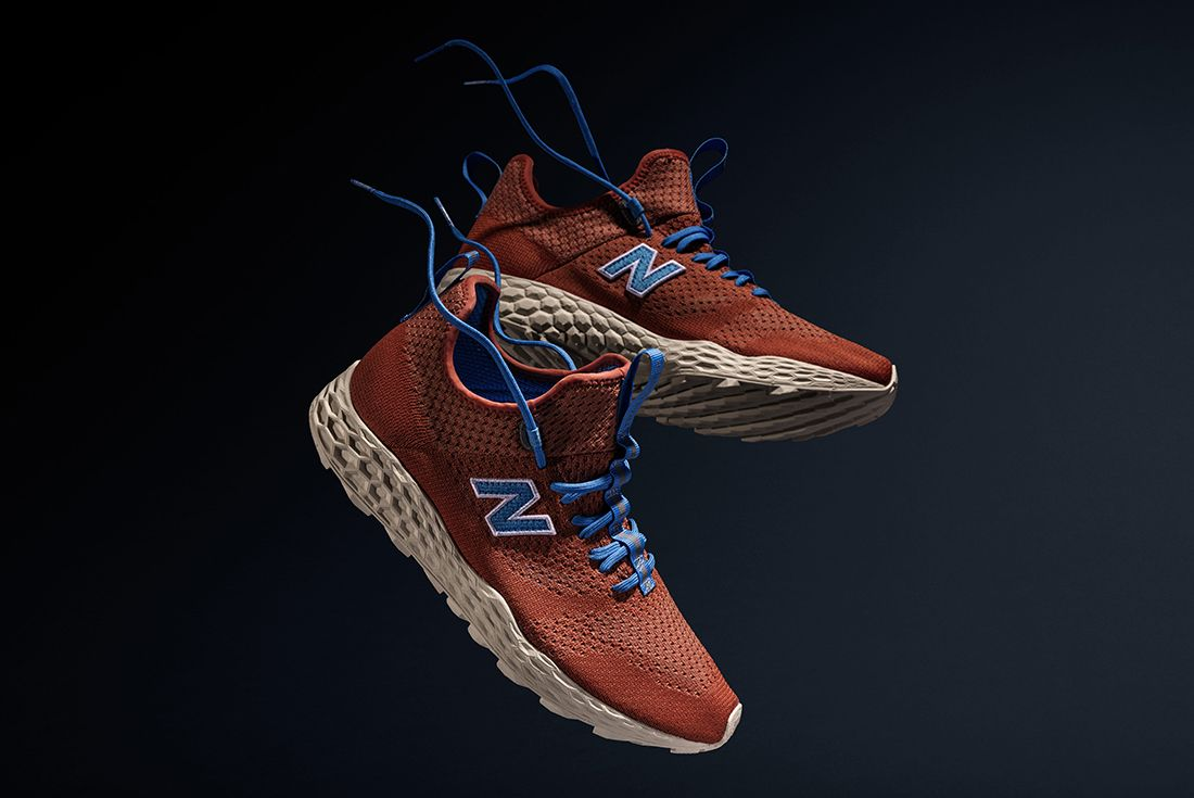 Concepts X New Balance Trailbuster Des Sables6
