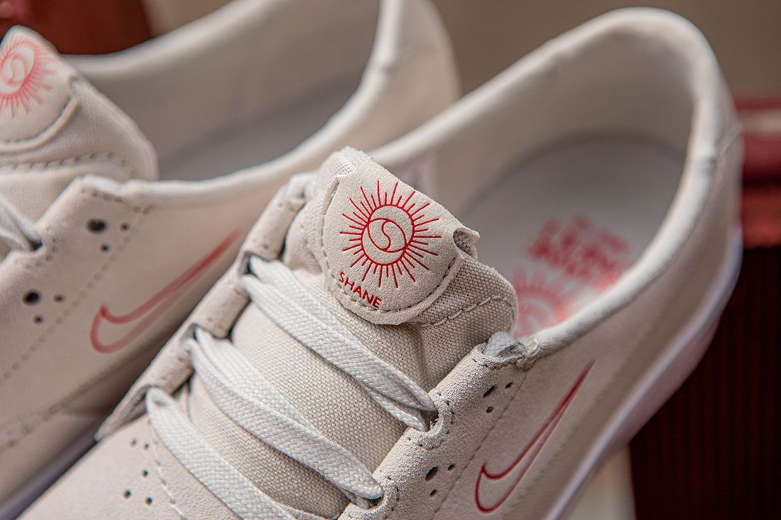 The Shane Nike Sb Logo