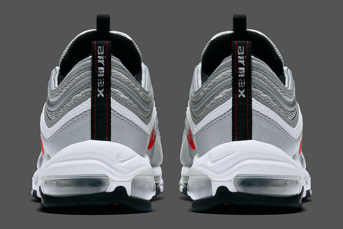 Nike Air Max 97 Silver Bullet Us Release 5