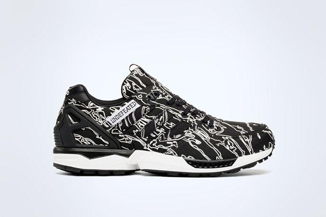 Adidas Consortium X Undftd Maharishi Collection 5