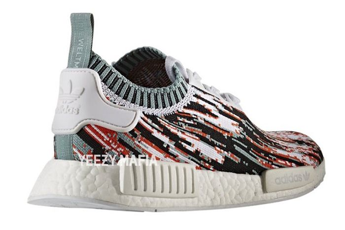 Sneakersnstuff X Adidas Nmd 3