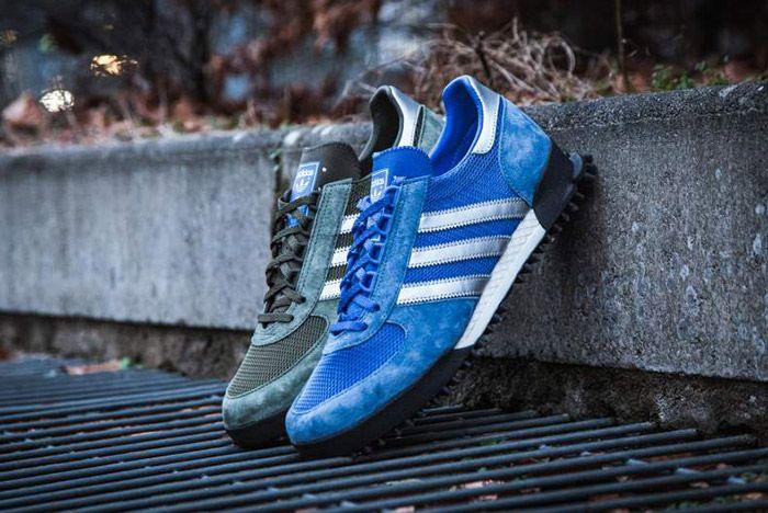 Adidas Marathon Tr Epochal 5