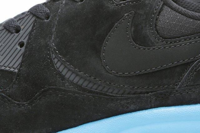 Nike Air Max Light Premium Vivid Blue 1