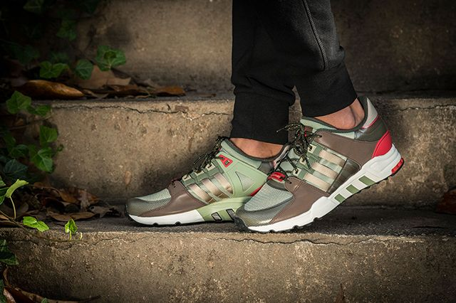 adidas EQT Support (Gucci) - Sneaker