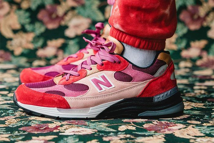 Dont Be Mad New Balance Collection Release Details 992