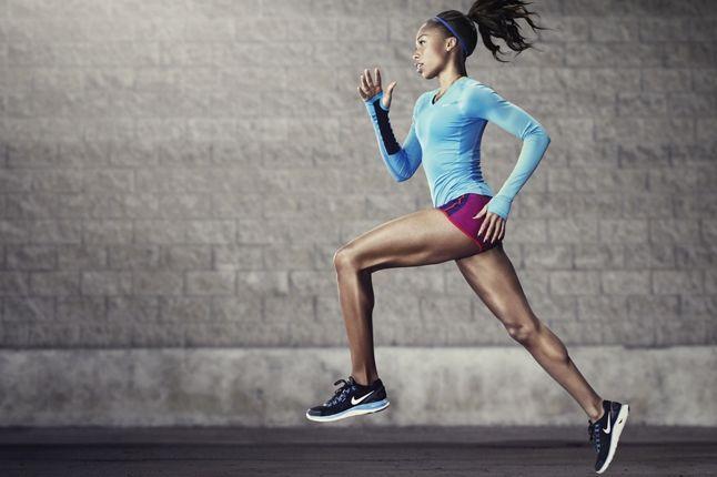 Nike Plus Allyson Felix 1 8046 3