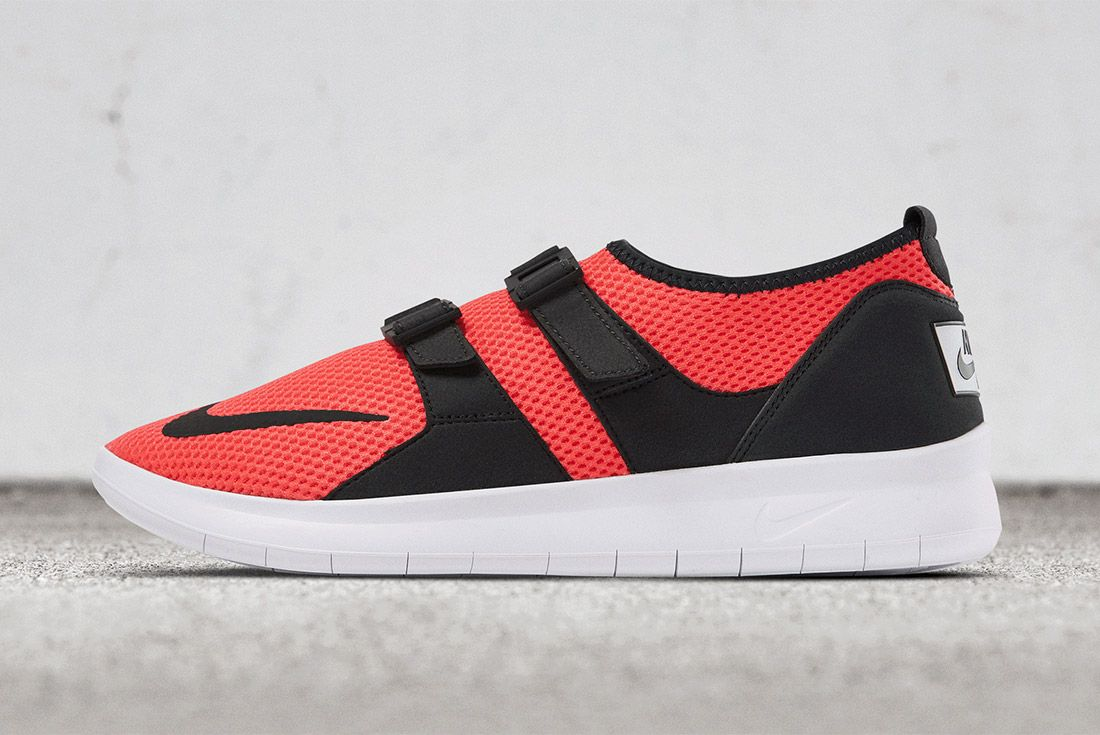 Nike Sock Dart Og Red