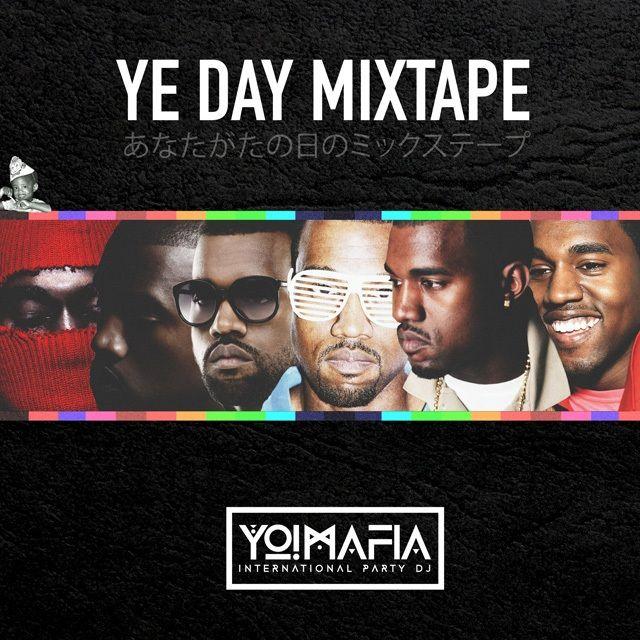 Yo Mafia Ye Day Banner 1