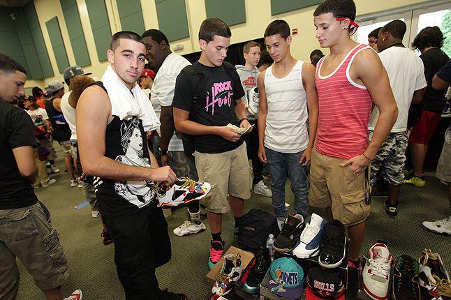 Sneaker Con Miami 2012 12 1