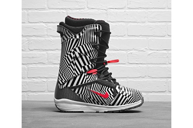Nike Sb Dazzle Collection 2