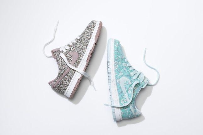 Liberty Of London On Nike Id 3 1