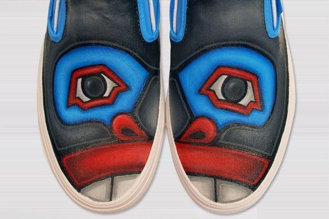 Brush Footwear 8 1