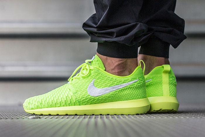 Nike Roshe Flyknit Seven New Colourways 20
