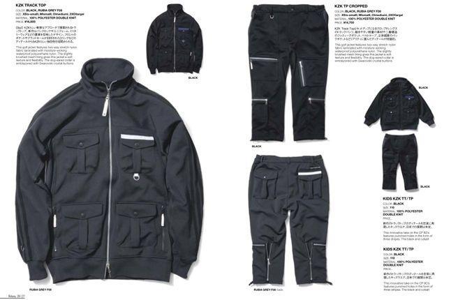 Adidas Kazuki Kzk Catalogue 17 1