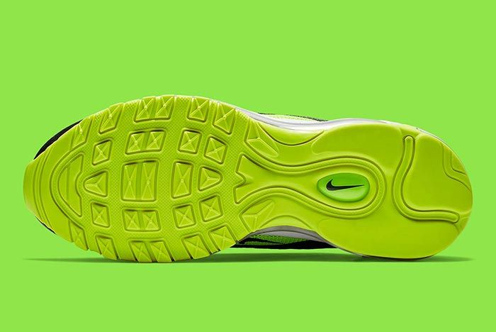 Air Max 97 Neon Green Release Date 4