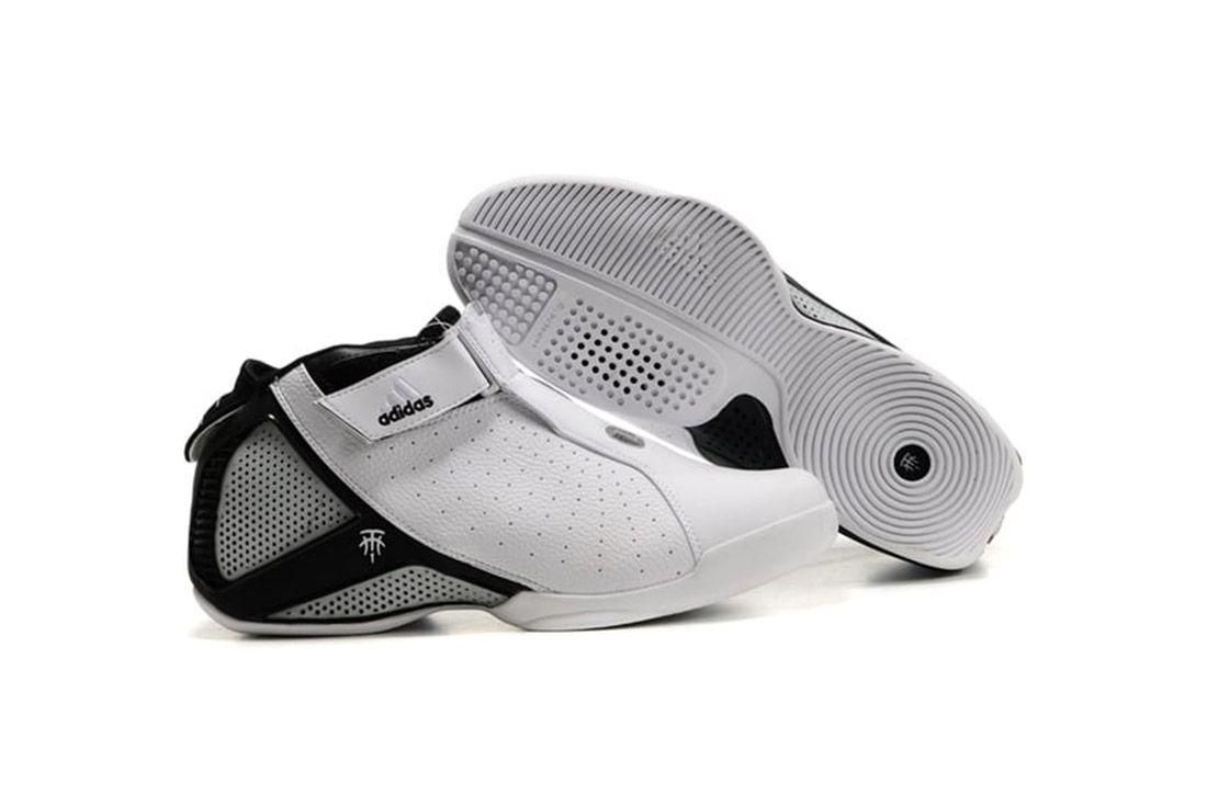 Material Matters Basketball Adidas Hug Tmac 4 1