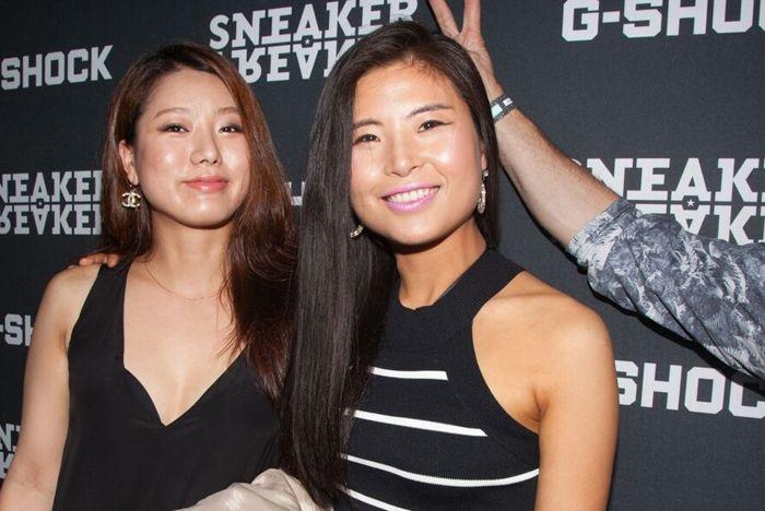 Sneaker Freaker G Shock Launch 26