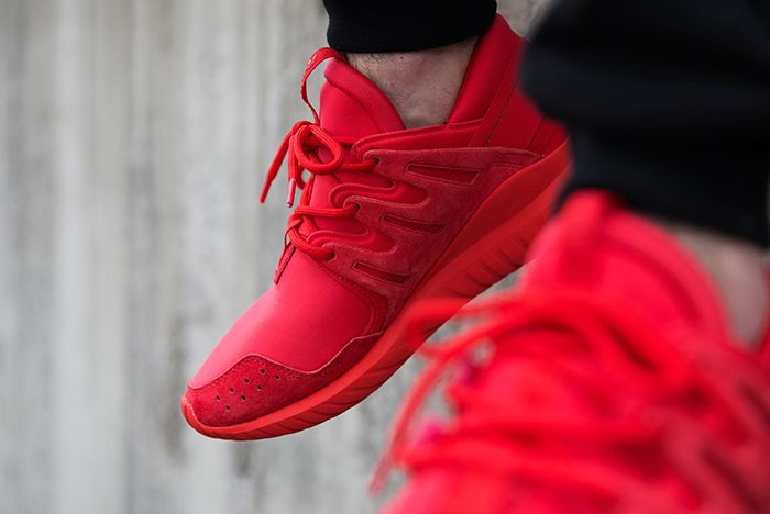 Adidas Tubular Collection In Hype Dc 7