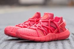 Nike Huarache Nm All Red Bumper Thumb