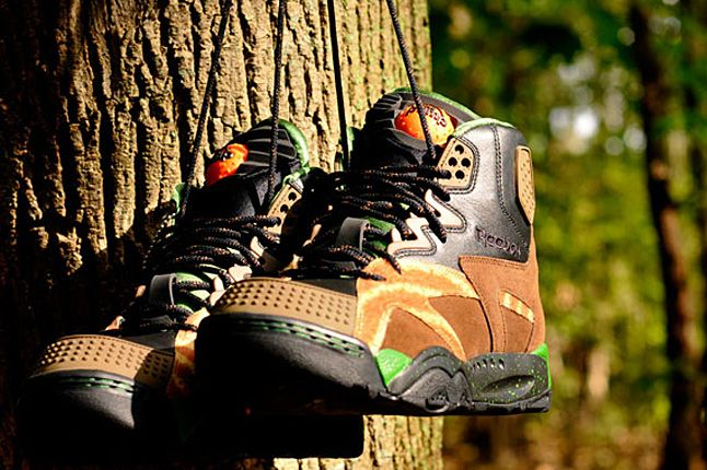 Extra Butter Reebok Pump Oxt Sheriff Detailed Images 4 1