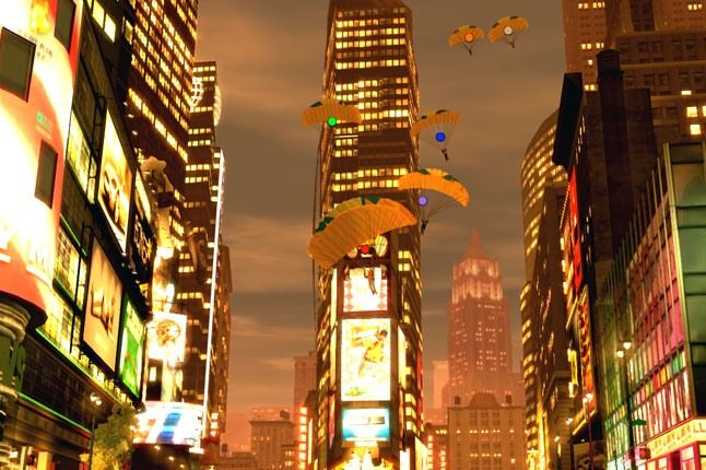 Grand Theft Auto Episodes From Liberty City 30 1