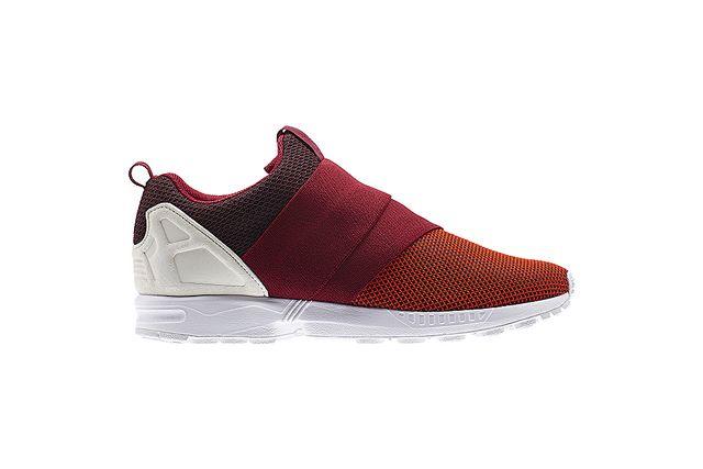 Adidas Zx Flux Slip Ons 2