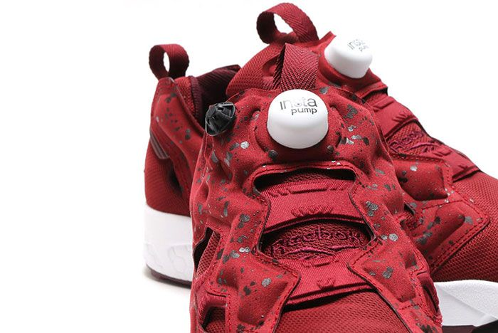 Reebok Instapum Fury Speckled 5