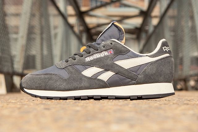 Reebok Classic Leather Vintage Pack 4