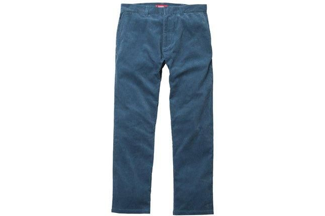 Supreme Corduroy Pant 1