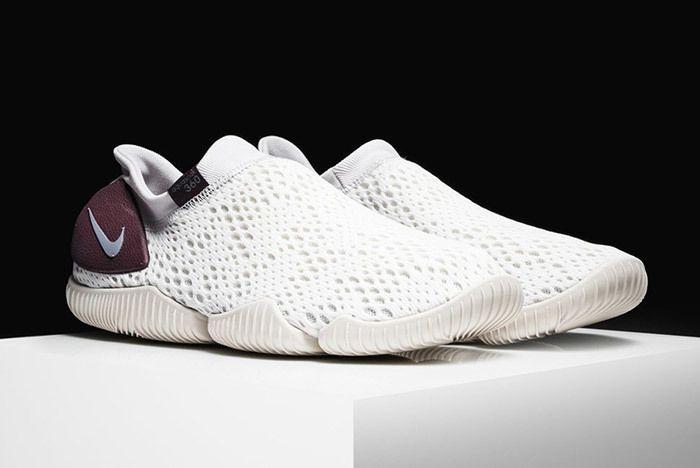 Nike Aqua Sock 360 Gunsmoke 2